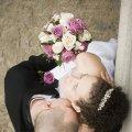 mariage Caroline & Yanic